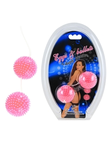 Picture of SEXSUAL PINK BALLS