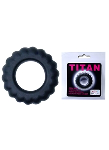 Picture of COCK RING SILICONE 2