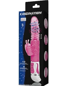 Picture of VIBRATOR FASCINATION