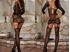 Picture of MIDNIGHT BODYSTOCKING