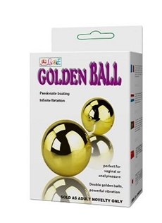 Slika: GOLDEN BALLS