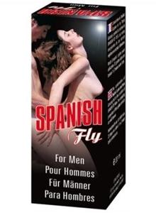 Picture of Španska mušica za muškarce