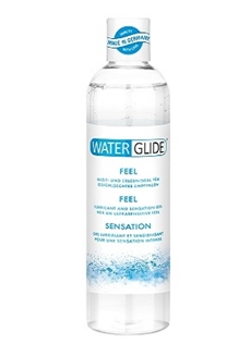 Slika: Waterglide feel sensation 300 ml