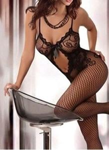 Picture of Sexy kombinezon BODYSTOCKING
