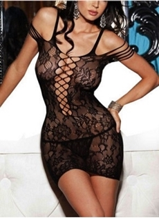 Slika: FISHNET BEAUTY